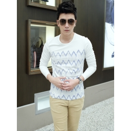 Tribal Tshirt Bj399