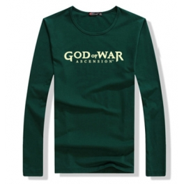 God war Tshirt Bj429