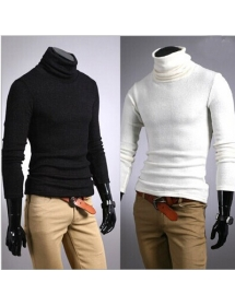 Turtle Neck Bj452