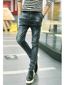 Celana jeans Cp199