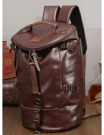 Tas travel kulit Ts558