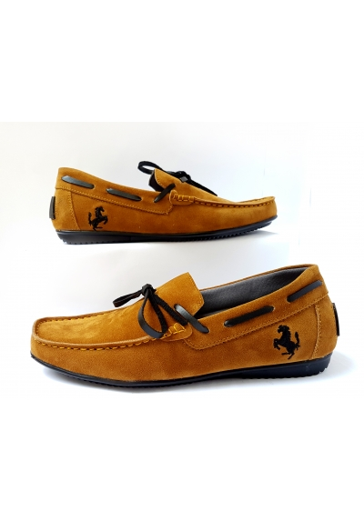 Mr darwis Run horse suede Mr001