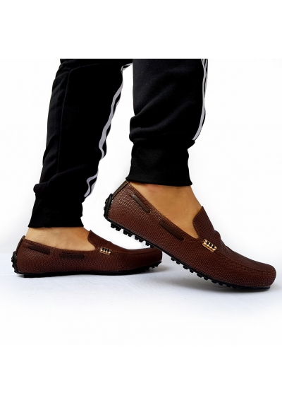 Mr darwis slip on semi formal mr010