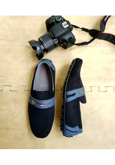Mr darwis canvas slip on mr011