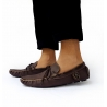 Mr darwis loafers Bfashion kulit casual mr019
