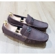 Mr darwis G-series Leather Loafers kasual Mr020