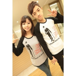 Couple lengan panjang Kc110